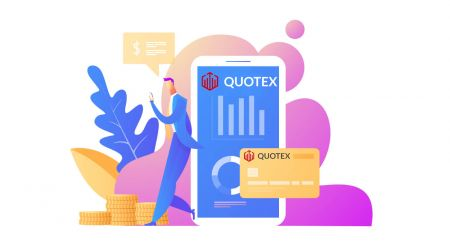 How to Register and Withdraw Money at Quotex